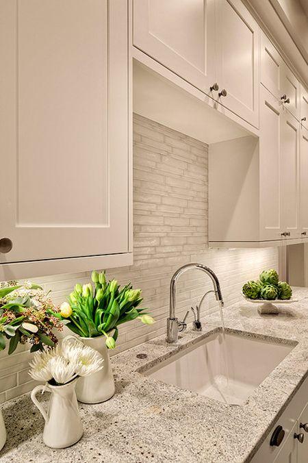 Gorgeous Backsplash Design Ideas