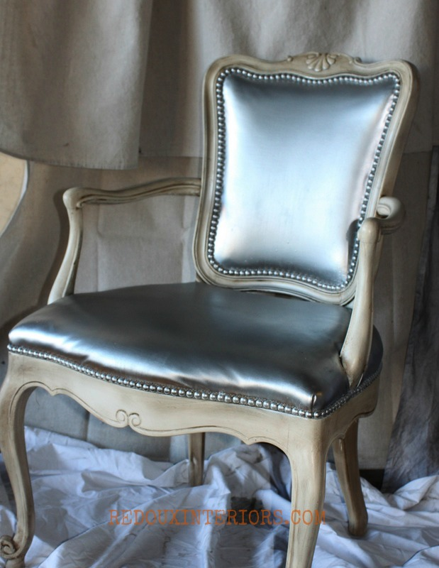 How to Rehab a Leather Chair2