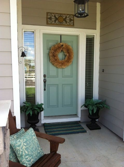 The 7 Most Welcoming Colors For Your Front Door Page 7