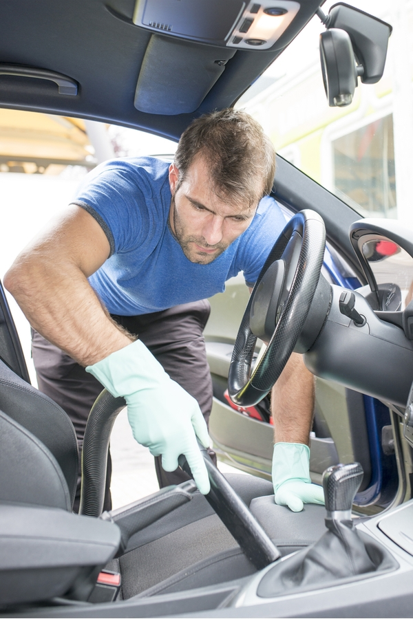 Brilliant Car cleaning hacks for the interior
