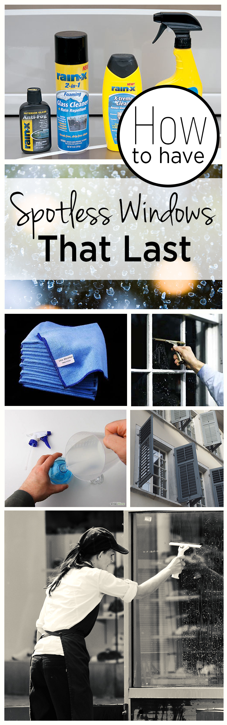 Window cleaning, window cleaning tips, how to clean windows, easy window cleaning, popular pin, cleaning tips, cleaning hacks, window cleaning ideas.