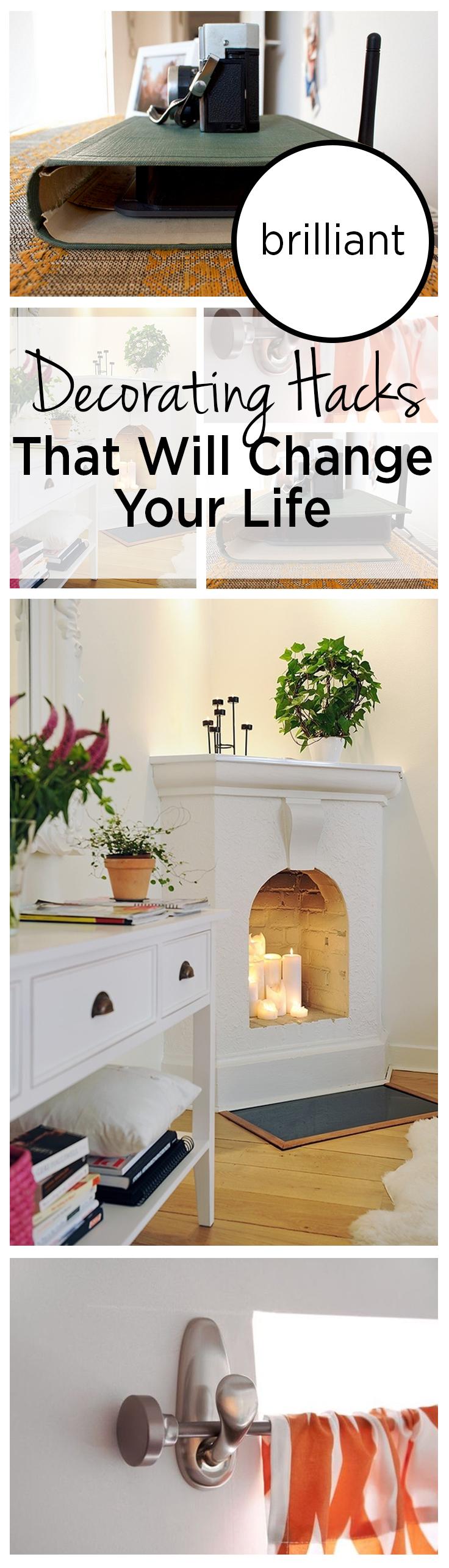 Decorating Hacks, Home Decor, Home Decorating, Home, Popular Pin, Decorating  Tips