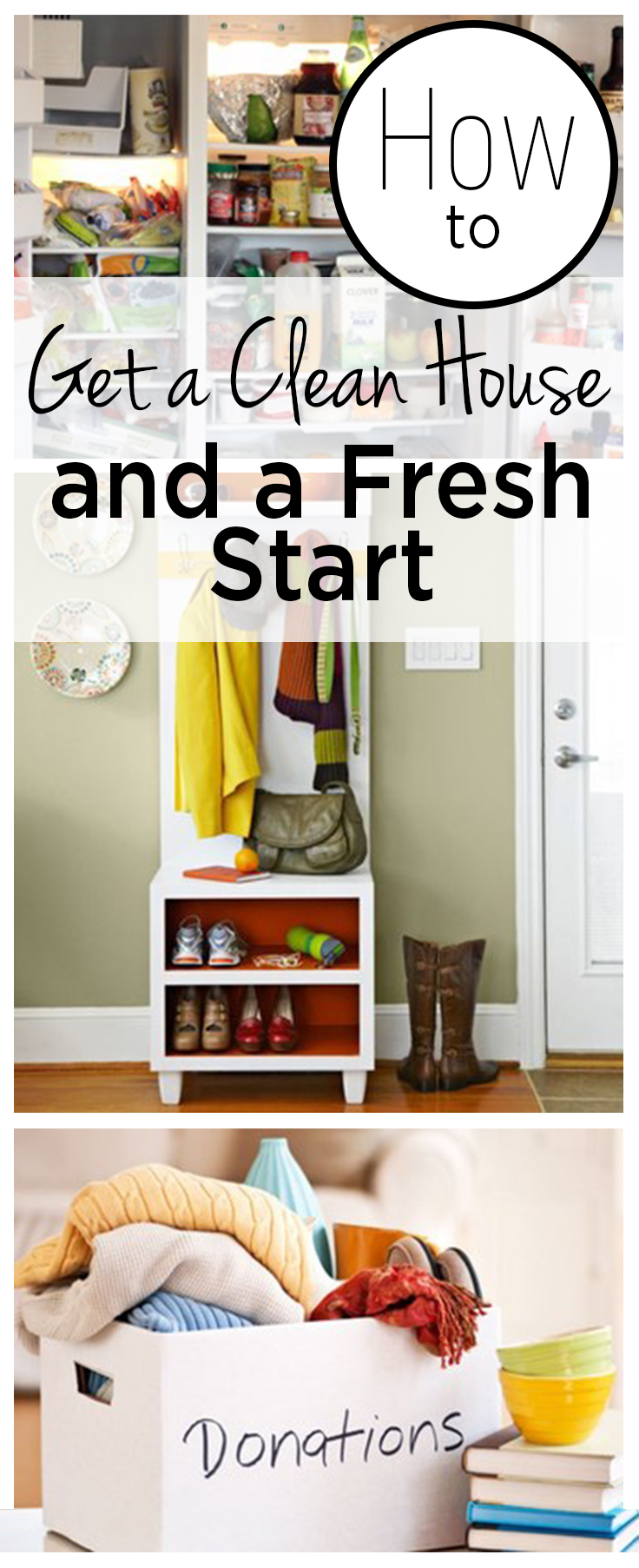 how to get a clean house and a fresh start page 4 of 10