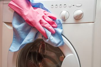 how to deep clean your washing machine