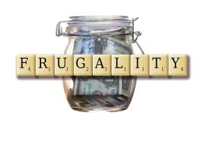 Frugal living, frugality, popular pin, save money, money saving tips, shopping hacks.