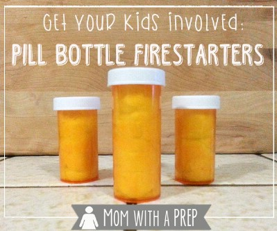 10 different uses for old pill bottles page 11 of 11 for Things to do with pill bottles