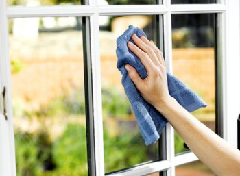 8 Essential Window Cleaning Tips