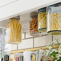 12 Ways to Beat Counter Clutter10