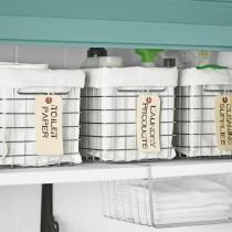 20 Ways to DIY Thrifty Storage2