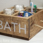 20 Ways to DIY Thrifty Storage3