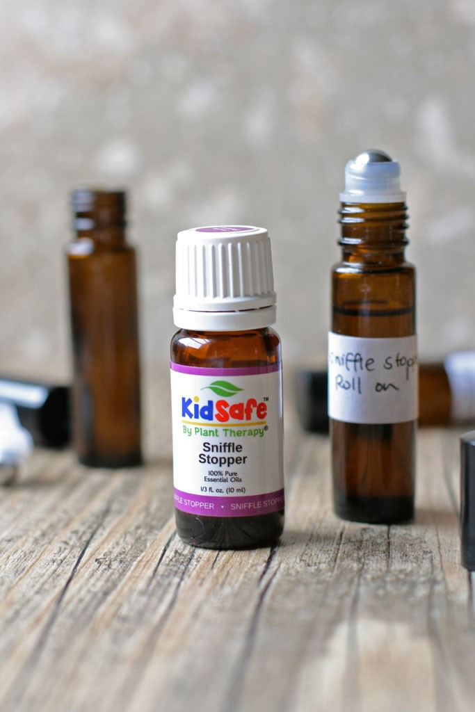 8 Ways to Recycle Essential Oil Bottles