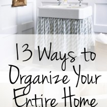 13-ways-to-organize-your-entire-home-1