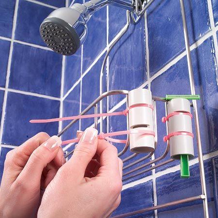 15 Ways to DIY Your Bathroom Storage3