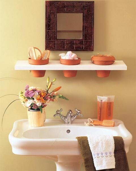 15 Ways to DIY Your Bathroom Storage7