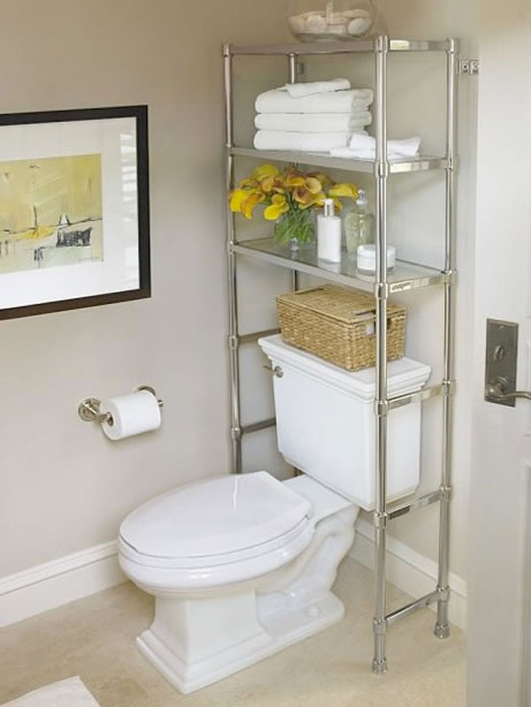 15 Ways to DIY Your Bathroom Storage9