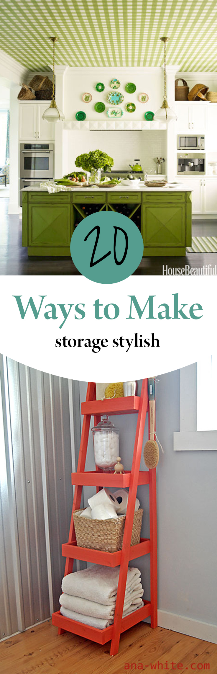 Storage, storage hacks, stylish storage, home storage, home organization, popular pin, DIY organization, DIY home.