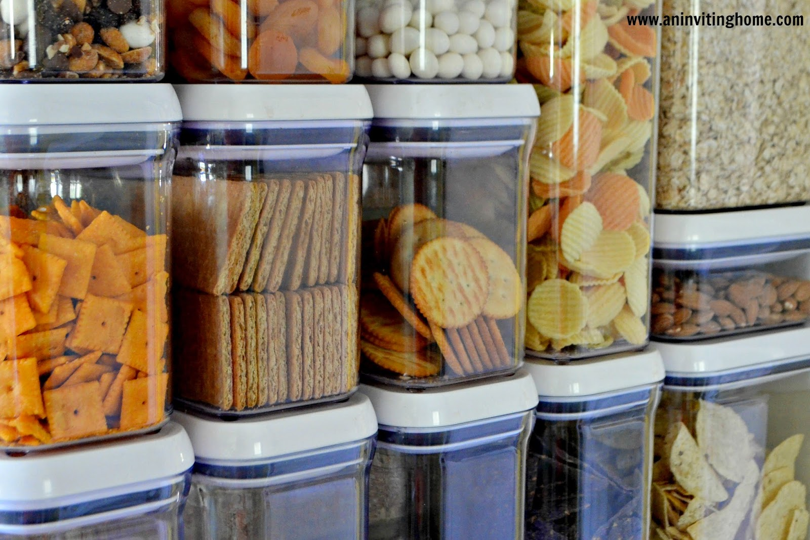 18 pantry ideas and tricks how to organize
