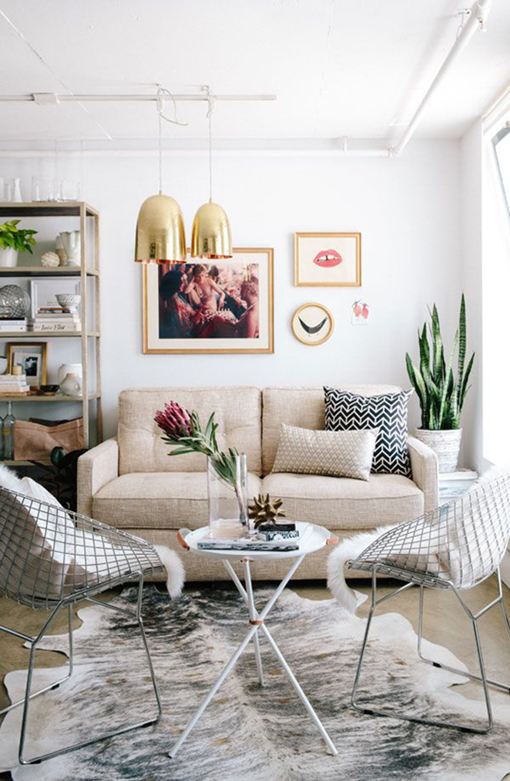18 Living Room Upgrades For Small Homes Wrapped In Rust