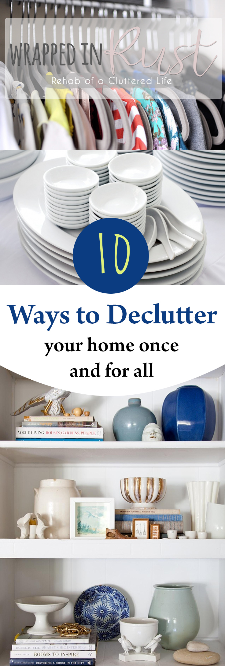 Simple 40 How To Declutter Your Home Inspiration Design Of How To Declutter And Organize Your