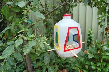 18 Ways to Reuse Your Plastic Milk Jugs9
