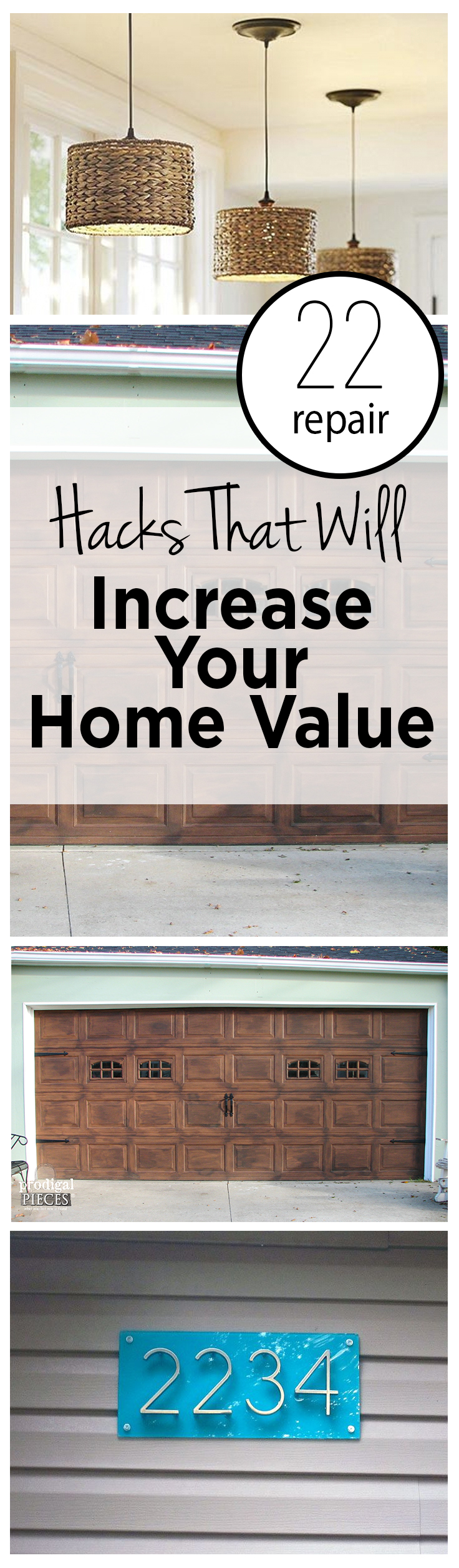 22 repair hacks that will increase your home value for How to increase home value