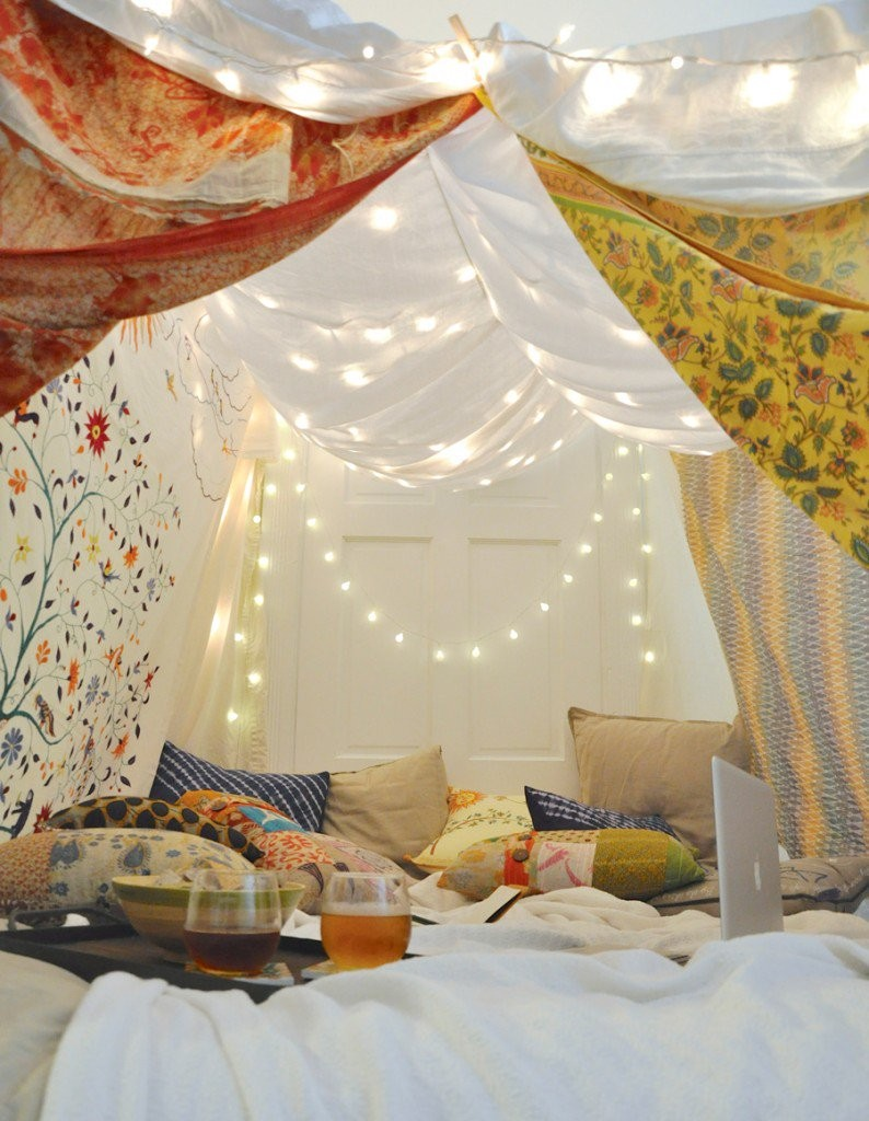 25 Ways to Upcycle Old Sheets2