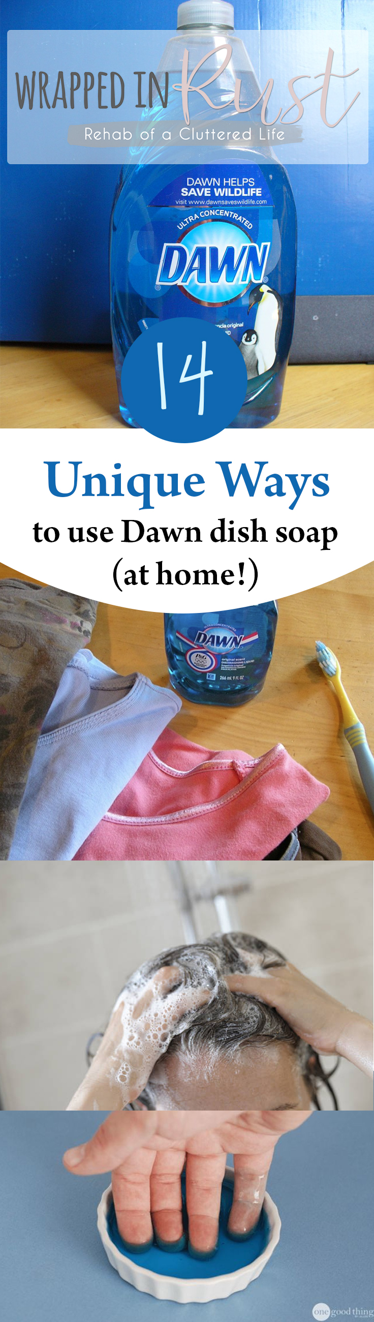 How to Use Dawn Dish Soap, Things to Do With Dawn Dish Soap, Dawn Dish Soap Hacks, Uses for Dawn Dish Soap, Popular Pin, Dawn Dish Soap Around The House, Life Hacks, Easy Life Hacks, Simple Life Hacks.