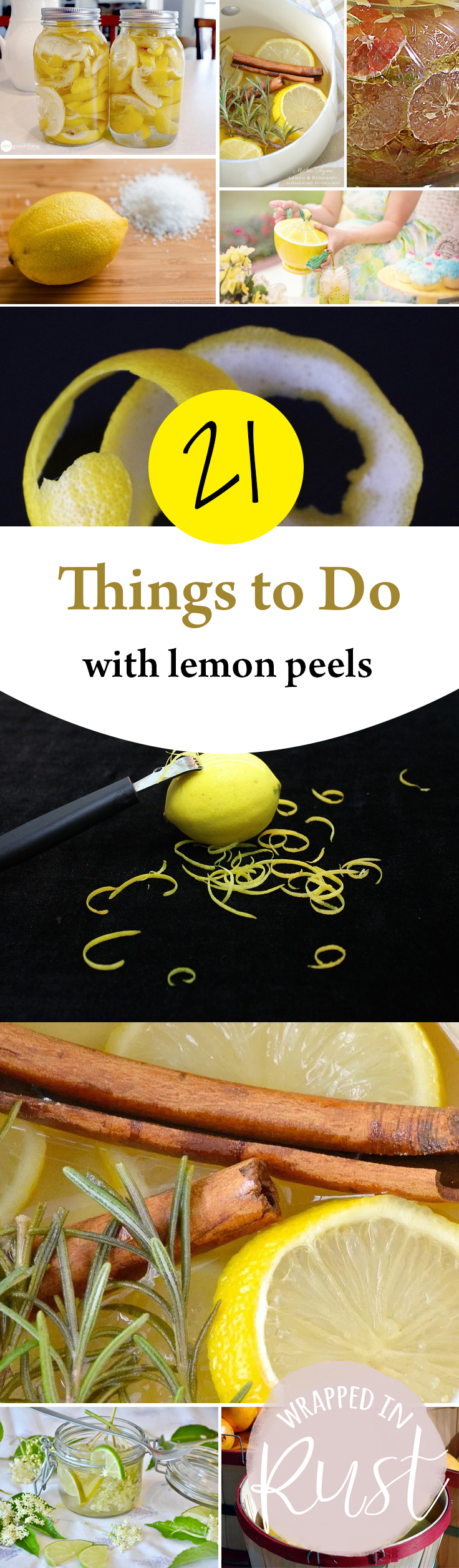 Things to Do With Lemon Peels, Lemon Peels, How to Clean With Lemon Peels, Natural Cleaners, Natural Cleaning Tips, Natural Cleaning Recipes, Cleaning Recipes, Cleaning Product Recipes, Lemon Peels, Cleaning With Lemon Peels, Popular Pin