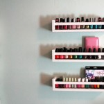 How to Organize Your Makeup, Makeup Vanity, Makeup Organization, Cute Ways to Organize Your Makeup, Makeup Organization Tips, Organized Life, Organization Tips and Tricks, How to Organize Your Life, Top Organization Pins