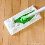 9 Things to Clean With a Swiffer {Not Including Your Floor!}2