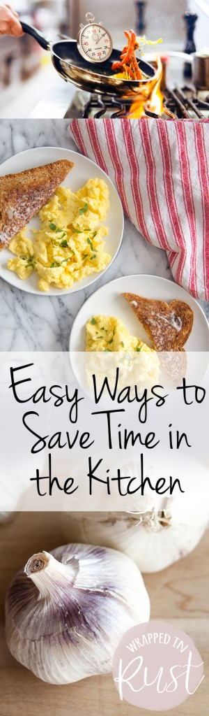 Easy Ways to Save Time in the Kitchen| Time Saving Cooking TIps, How to Save time in the Kitchen, Kitchen Hacks, Kitchen Hacks and Tips, Cooking Tips for Beginners, Kitchen Hacks for Beginner Cooks, Tips and Tricks, Life Hacks