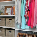 Declutter Your Clothing Once and For All| How to Declutter Clothing, Declutter Your Clothing, Home Organization, Home Organization Hacks, How to Organize Clothing, Quick Ways to Organize Clothing, Clutter Free Home