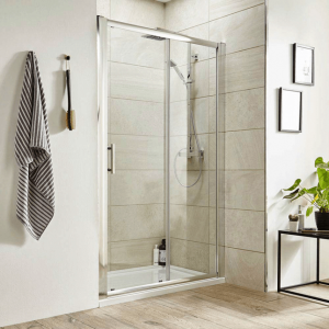 Get Rid of Streaky Shower Doors for Good How to Clean Shower