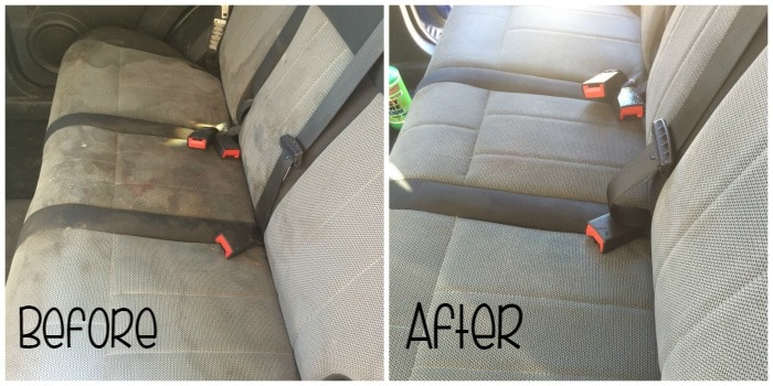 How to Clean Car Upholstery in Minutes  Clean Upholstery, Clean Car Upholstery, How to Clean Car Upholstery, Cleaning, Cleaning Tips, Cleaning Tricks, Car Cleaning Tips and tricks, DIY Cleaning, Easy Cleaning Hacks, Popular Pin #Cleaning #CleanCarUpholstery