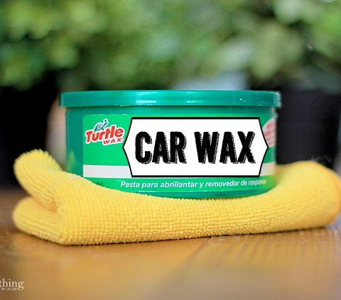 How to Use Car Wax in Your Kitchen| Terrific Uses for Car Wax #CarWaxUses #CarWaxDIYCleaningHacks #Cleaning #CleaningTips #KitchenCleaningHacks #KitchenCleaning