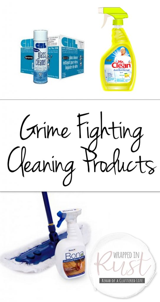 Grime Fighting Cleaning Products| Cleaning, Cleaning Tips, Cleaning Products, Cleaning Products to Buy, Clean Home