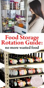 Food Storage | Food Storage Tips and Tricks | Never Waste Food with Food Storage Techniques | DIY Food Storage | DIY Food Storage Guide