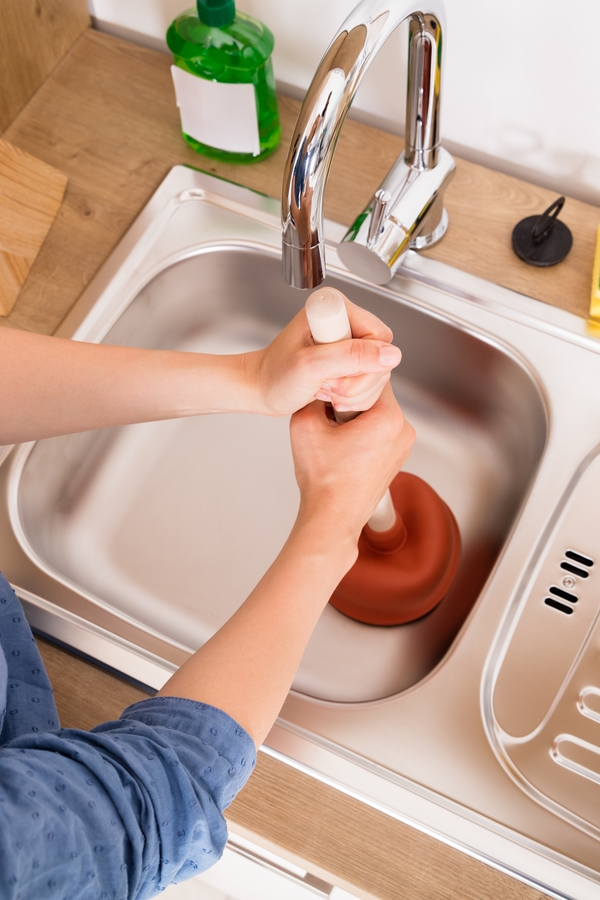 diy solutions for clogged drains   diy   home improvement   home improvement hacks   plumbers   rains   clogged drains