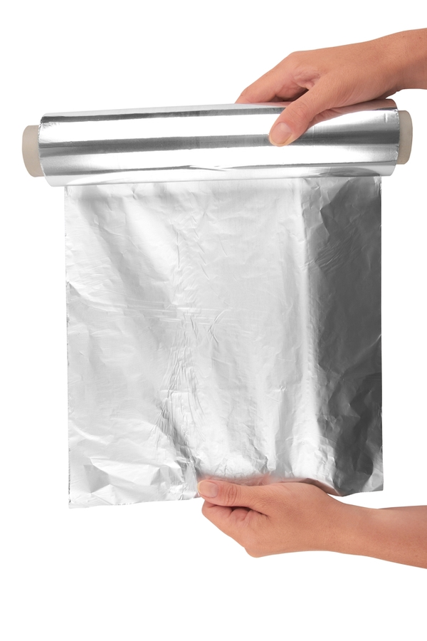 Aluminum Foil Tricks | aluminum foil | uses for aluminum foil | foil | tricks | life tips | hacks