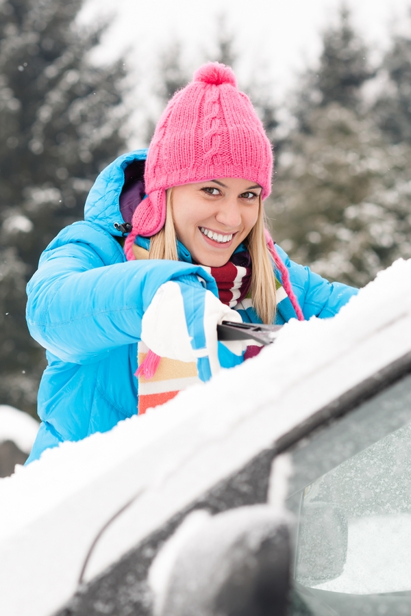 Want to know the best winter windshield washer fluid hack out there? We have it here! Check it out and see what you can do to keep your windshield from freezing this winter!