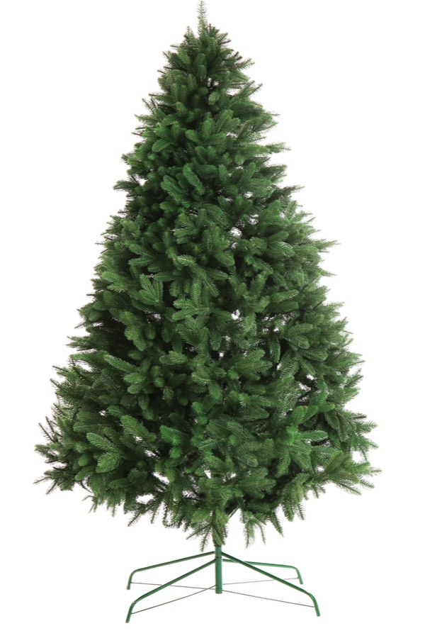 Clean an Artificial Christmas Tree