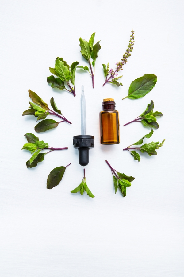 Do you know all of the household uses for essential oils? You can create a natural cleaning solution using essential oil that is safe and will smell amazing!