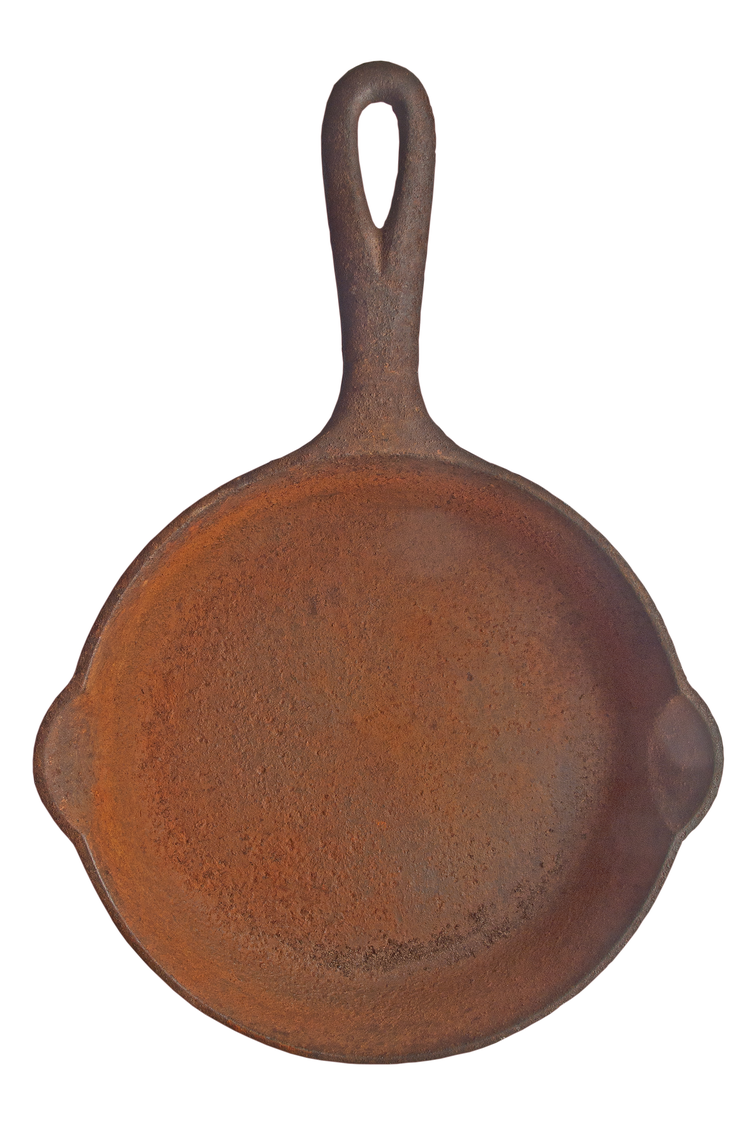 If you think your cast iron pan is past repair, think again! Learn how to remove rust from cast iron and restore it to its pre-seasoned state.