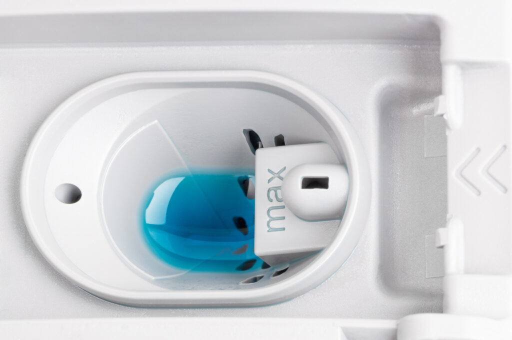 DIY Dishwasher Rinse Aid